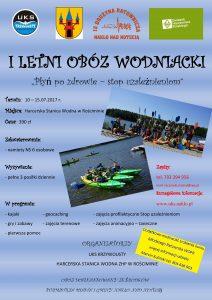 I Obóz Wodniacki -
