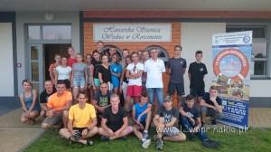 103 Obóz ratowniczy w Rościminie