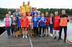 109 I Pałucko-Krajeńskie Igrzyska Sportowe