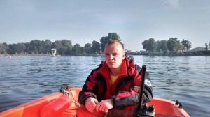 76 Zabezpieczenie zawodów w Bydgoszczy