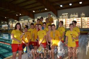 77 Mistrzostwa Województwa Kujawsko-Pomorskiego w Ratownictwie Wodnym