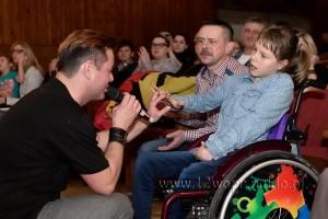 80 Ratownicy przyłączyli się do pomocy Weronice